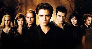 The Cullen Clan!- Twilight Saga